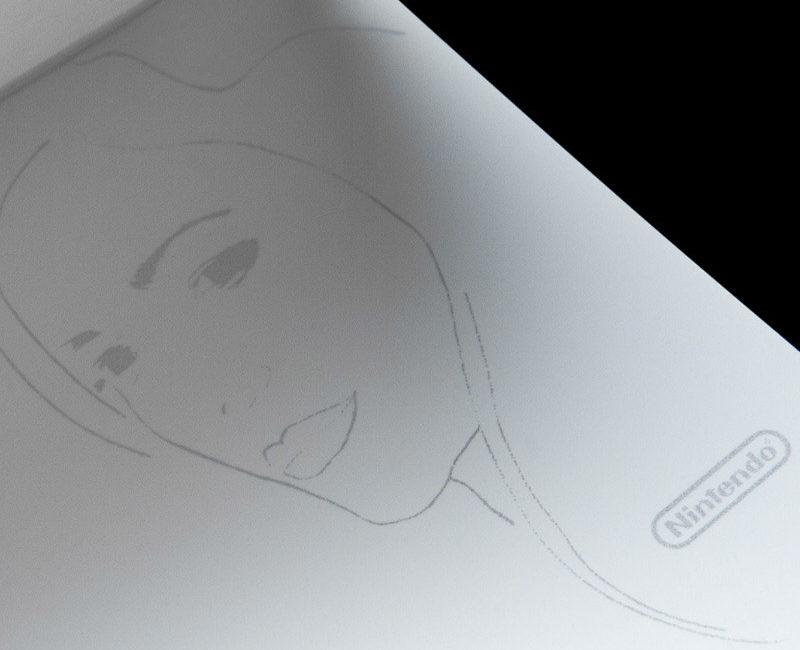 Key Visual für Nintendo - Eventeinladung »Spieleabend für Freundinnen«